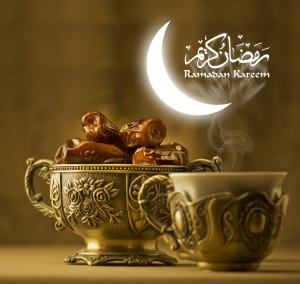 Dates- the traditional food to break the fast